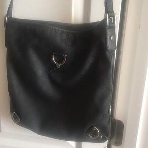 Gucci Convertible Crossbody Bag